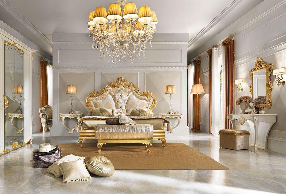 спальня Diamante италия фабрики Casa 39 цена в москве
